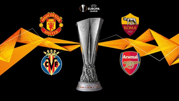 Europa League semi-finals: these four clubs booked their ticket