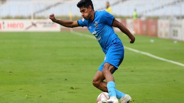 Five Indian players to play in ISL next season