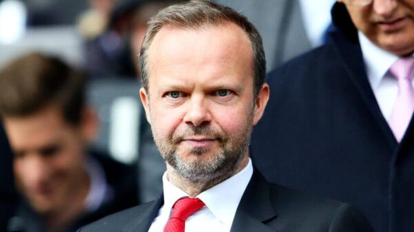 "Ed Woodward promised ""no revival"" in European Super League"