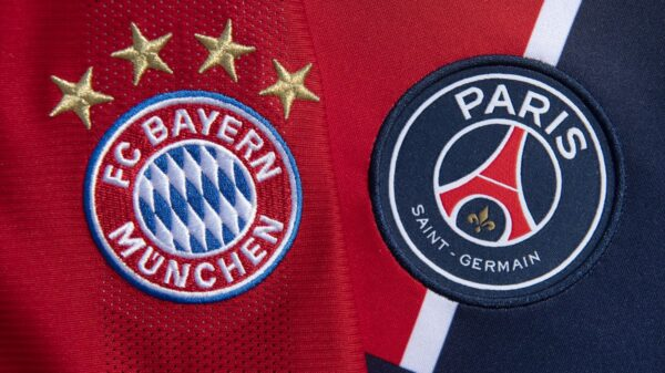 Bayern Munich vs PSG highlights