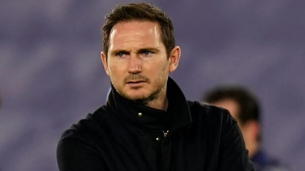 Lampard confirms refusing flattering offers