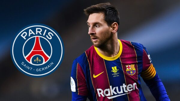 Barcelona reacts to PSG's speculation of singing Messi