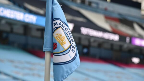 Manchester City Withdraws from European Super League
