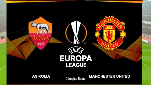Manchester United vs Roma prediction lineup and team news