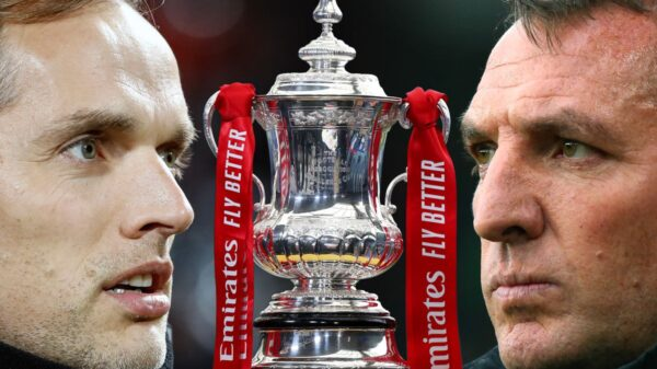 Chelsea vs Leicester City FA Cup pre-match details