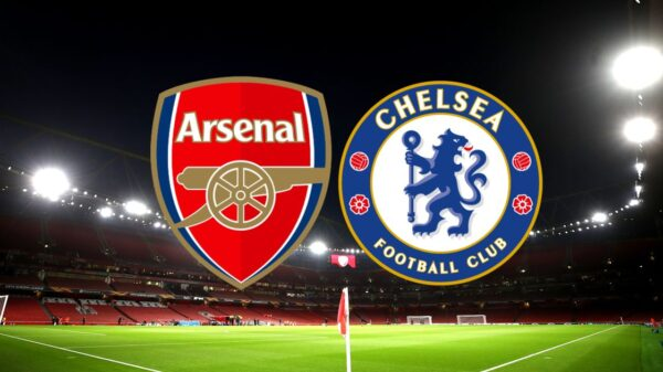 This way Chelsea will lineup against Arsenal for Premier League