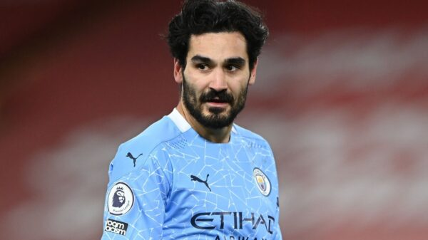 Ilkay Gundogan admits Manchester City learned lessons from Champions League failures