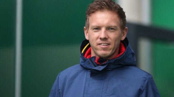 Julian Nagelsmann have last opportunity to win title for RB Leipzig before moving to Bayern Munich