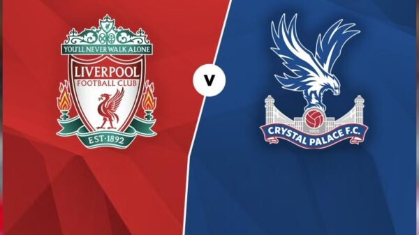 Premier League: Liverpool vs Crystal Palace lineup and prediction