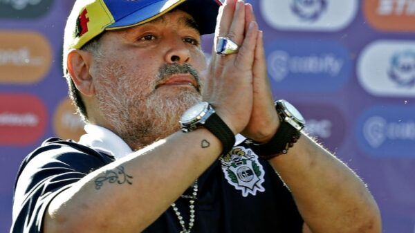 Maradona medical team charged of his murder
