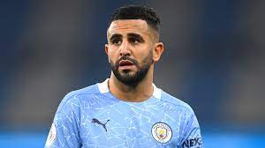 Riyad Mahrez claims competing in Champions League final is dream come true