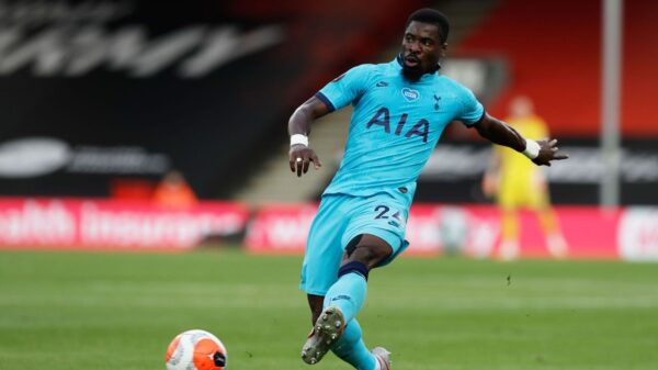 Serge Aurier intends Tottenham exit and prefers return to PSG