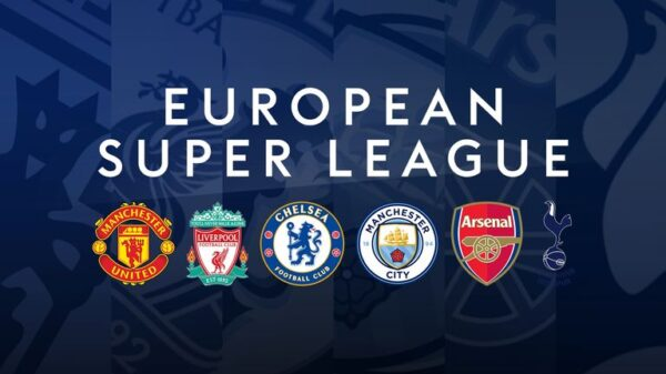 Super League clubs agreeing to UEFA accepted revenue reduction