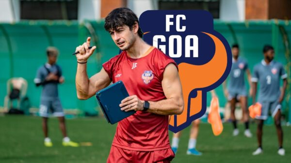 FC Goa made records in AFC Champions League 2021