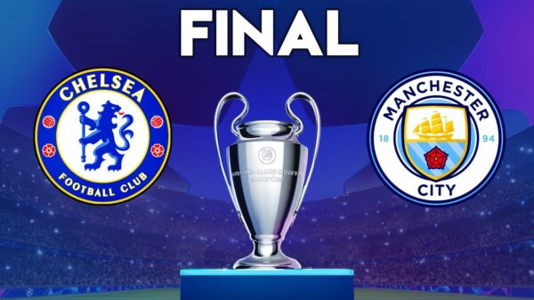 All need to know about UEFA Champions League final