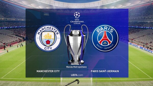 Man City vs PSG - prediction, lineup, and team news
