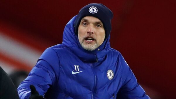 Chelsea boss Thomas Tuchel comments on win over Real Madrid
