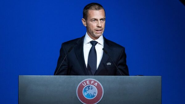 European football clubs expected to lose 8.7 billion euros as COVID-19 consequences