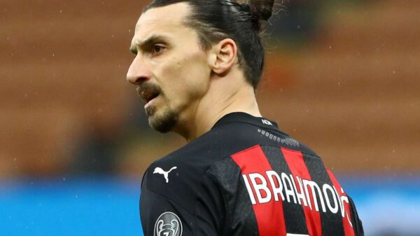 Zlatan Ibrahimovic fined for interest in betting company