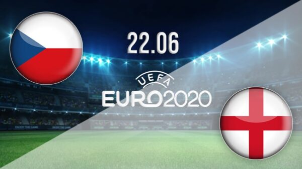 Know Czech Republic vs England lineup and prediction