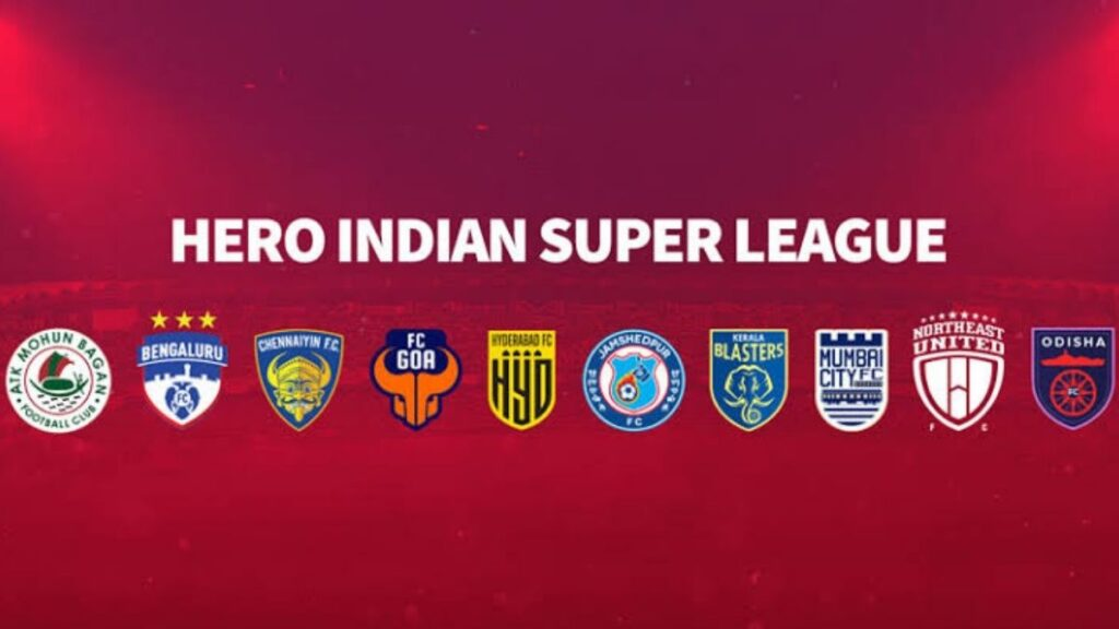 ISl new rules updated - clubs to field 7 players at a time
