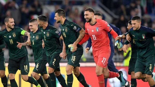 Italy Group A preview ahead of Euro 2020