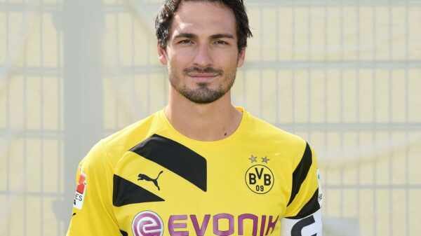 Mats Hummels set to play significant role in Euro 2020