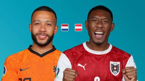 Netherlands vs Austria prediction and lineup
