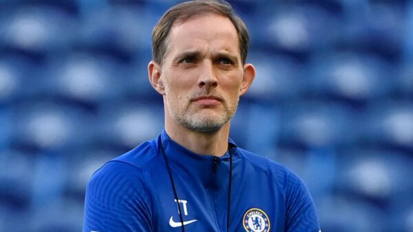 Thomas Tuchel contract extended after Champions League glory