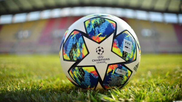 UEFA approved a proposal to remove the away goals rule