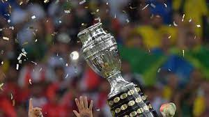 Copa America set to go on floor from Sunday, Brazil and Venezuela to inaugurate the tournament