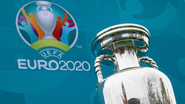 Covid-19 positive cases found ahead of Euro 2020