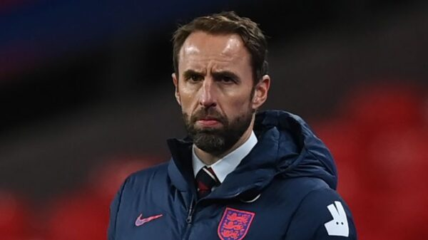 Gareth Southgate ousted six players from 26-man England squad for Euro 2020