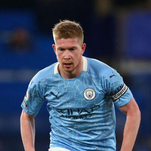 Belgium player Kevin De Bruyne to miss Euro 2020 first match against Russia