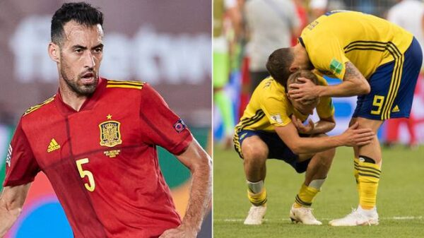 Euro 2020: Spain and Sweden lineup, prediction