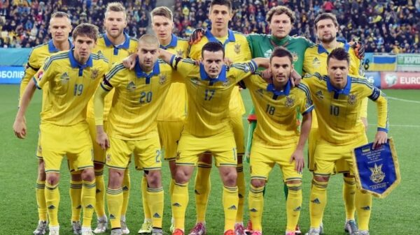 Group C: Ukraine Team Preview Ahead Of Euro 2020