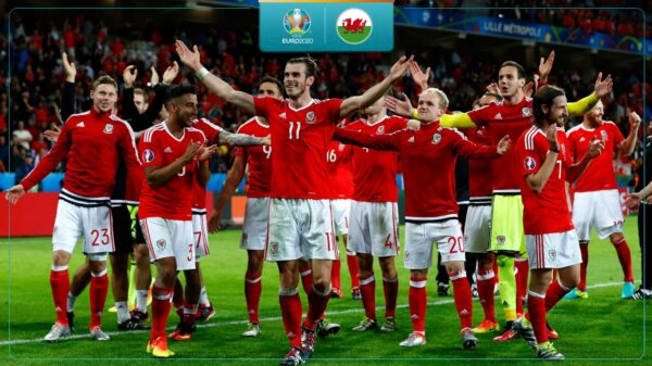 Wales Group A preview ahead of Euro 2020