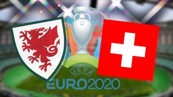 Wales vs Switzerland Euro 2020 prediction and lineup