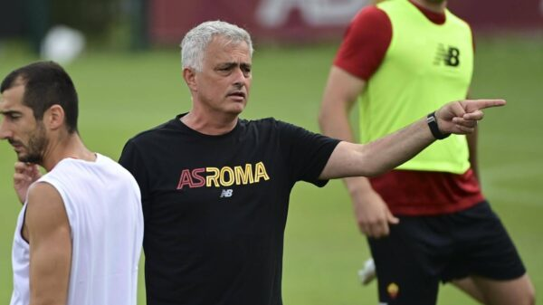 Rossi claims Mourinho and Inzaghi are likely to get sacked next season