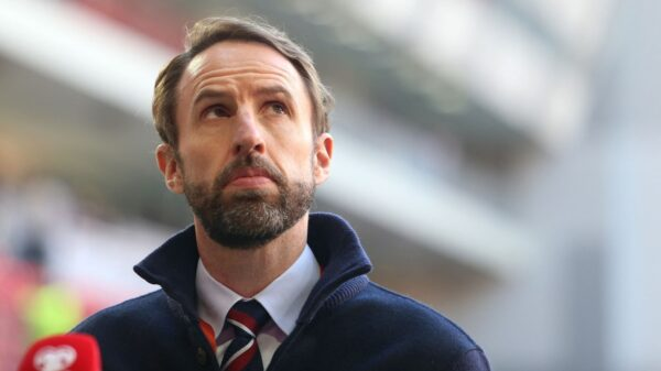 Gareth Southgate wants FA to scout Asian players