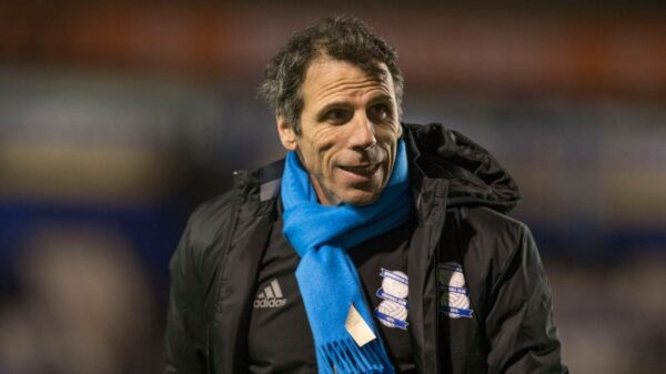 Gianfranco Zola: players should learn to isolate from racism