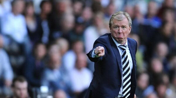 """Steve McClaren: Manchester United are in contention for """"everything"""""""