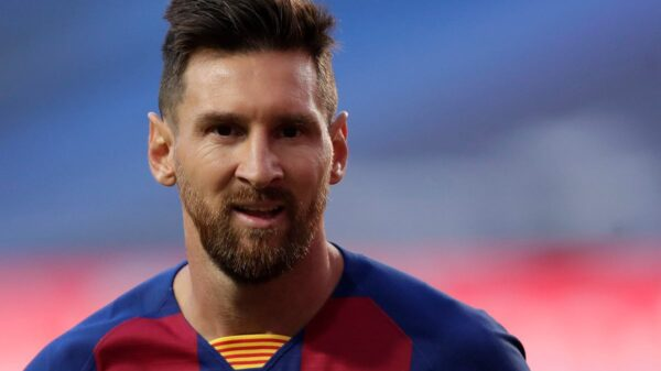 Messi will join Barcelona training without a contract