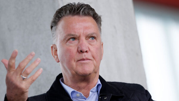 Van Gaal considered potential coach for Netherlands national team