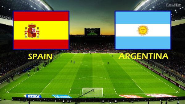 Spain vs Argentina prediction, team news and lineup - Tokyo Olympics