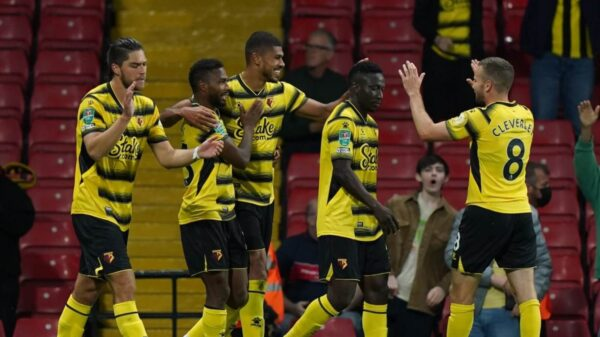 EFL Cup roundup results: Winning teams pushed to third round
