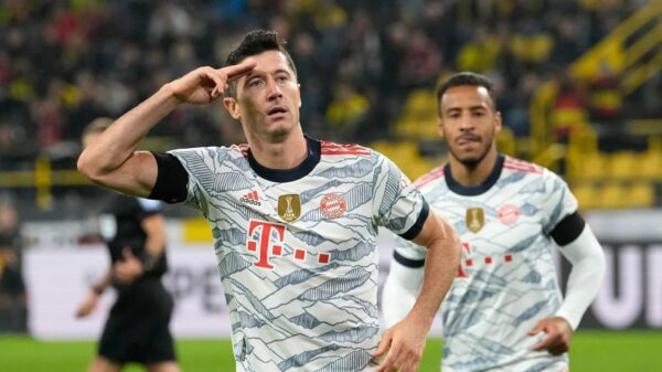 Lewandowski and Neuer ruled out from DFB-Pokal opener