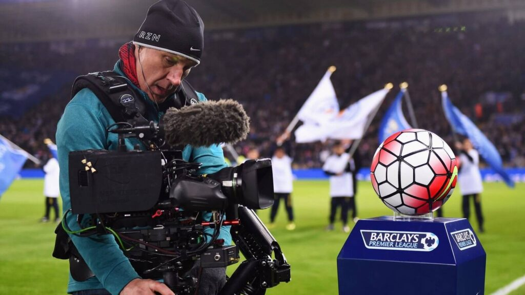 Premier League broadcasting contract extended