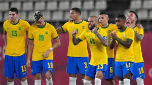 Tokyo Olympics: Brazil moved to final beating Mexico on penalties