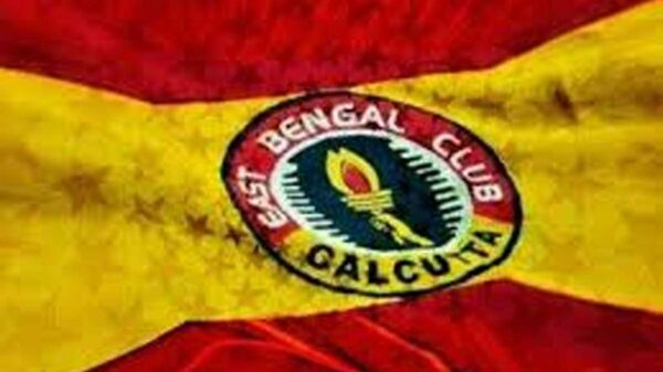 SCL terminated five-year deal with East Bengal